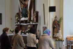 Zasvěcení Panně Marii Fatimské - 14. května 2017