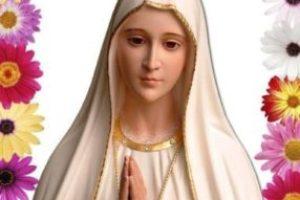 Obnova svěření a zasvěcení Bohu skrze Neposkvrněné Srdce Panny Marie