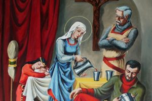 800 let svaté Zdislavy